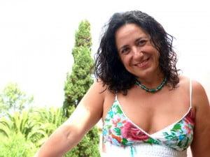 Montse Ceide (Kamala)