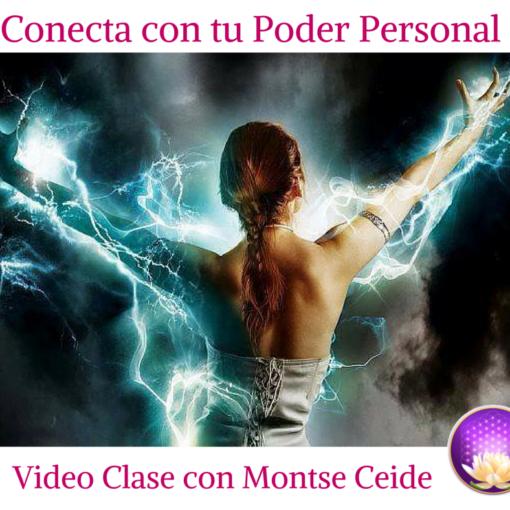 Conecta con tu Poder Personal