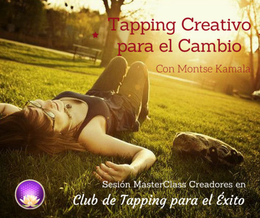 Tapping Creativo Gr.