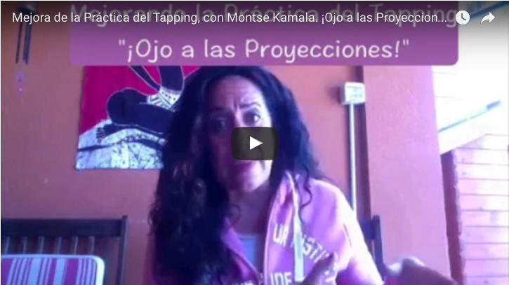 (VIDEO) Cuando practicas EFT Tapping con familiares y amigos