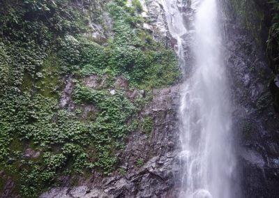 cascada Bali