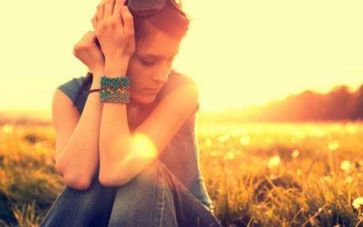 ¿Qué estoy necesitando cuando me siento tan mal?
