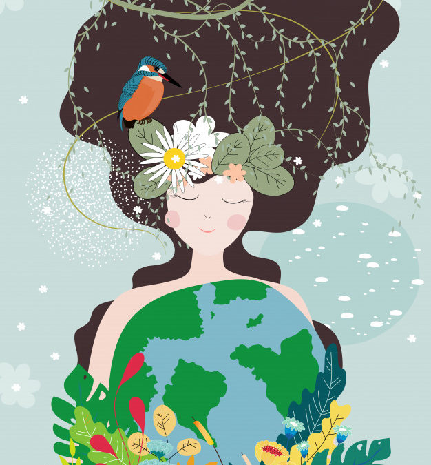 Meditación el Día de la Tierra